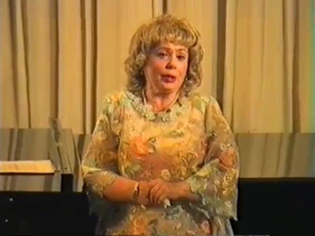Алла Соленкова Аллилуйя