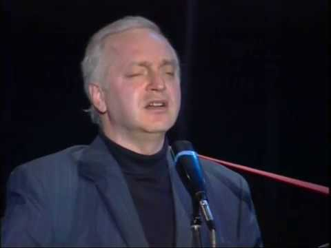 Сергей Никитин На этом береге туманном