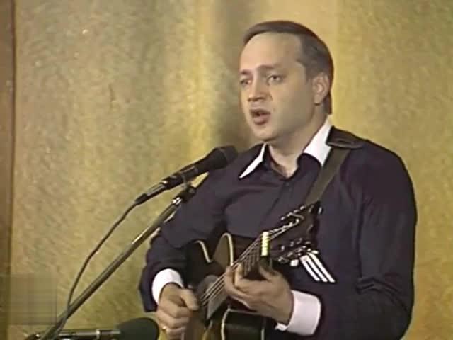 Сергей Никитин Гамлет