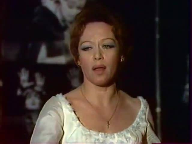 Алиса Фрейндлих Баллада о Дульсинее