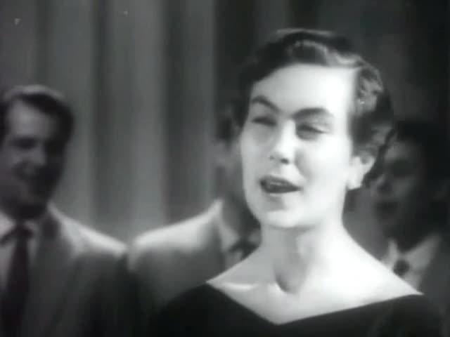 Эдита Пьеха Mademoiselle de Paris