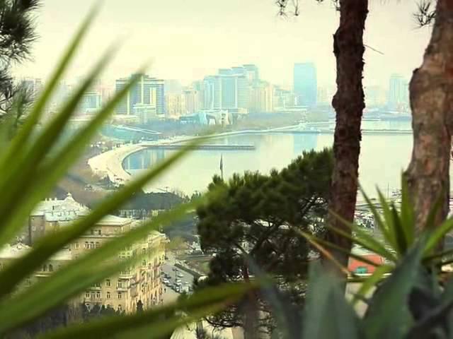 Муслим Магомаев Прощай, Баку