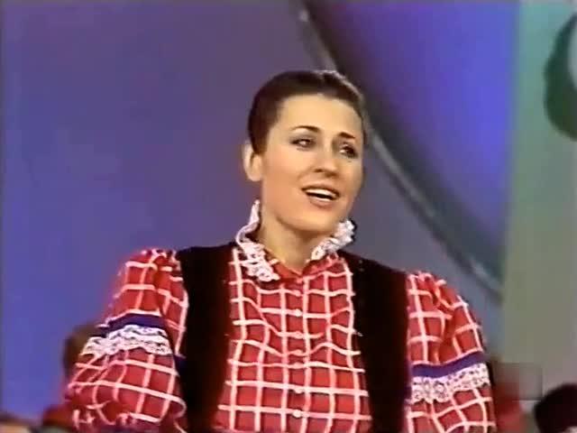 Валентина Толкунова Гармошка