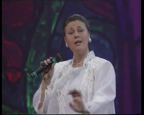 Валентина Толкунова Я - деревенская