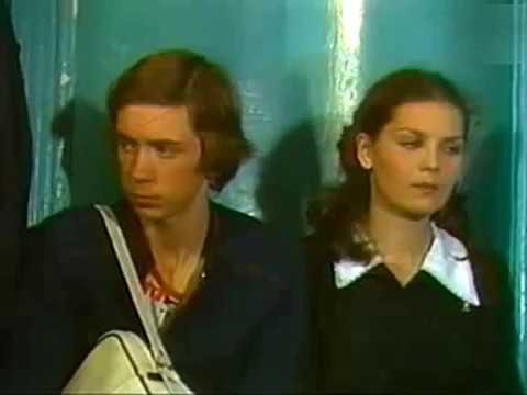 Елена Дриацкая, Виталий Псарёв (за кадром) Белые ночи