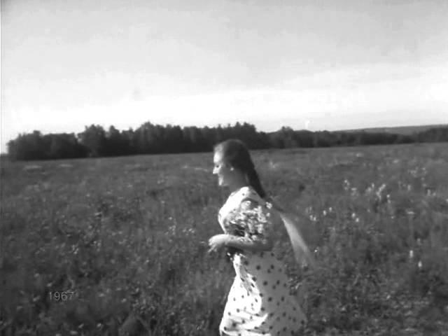 Галина Писаренко (за кадром) Наша весна