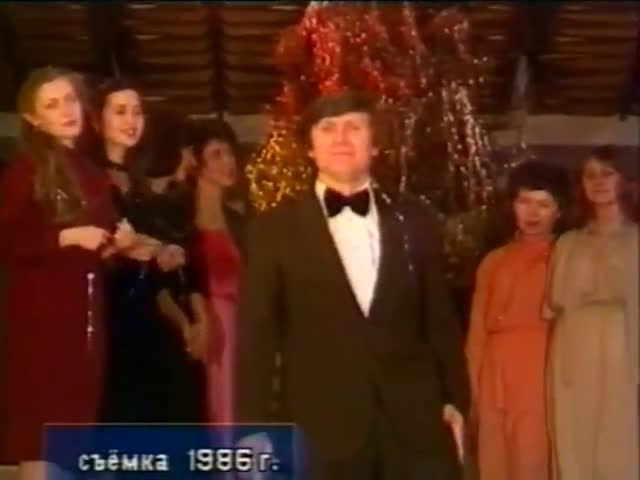 """Виталий Петров Песенка герцога из оперы """"Риголетто"""""""