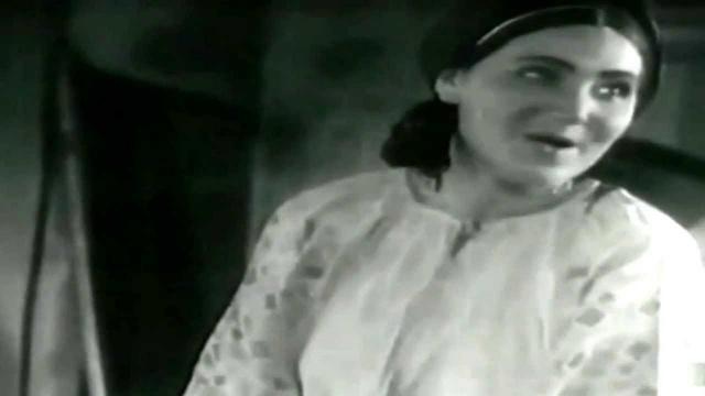 """Анастасия Левицкая Ария Одарки из оперы """"Запорожец за Дунаем"""""""