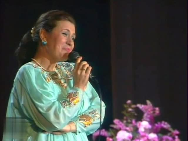 Валентина Толкунова Довоенное танго