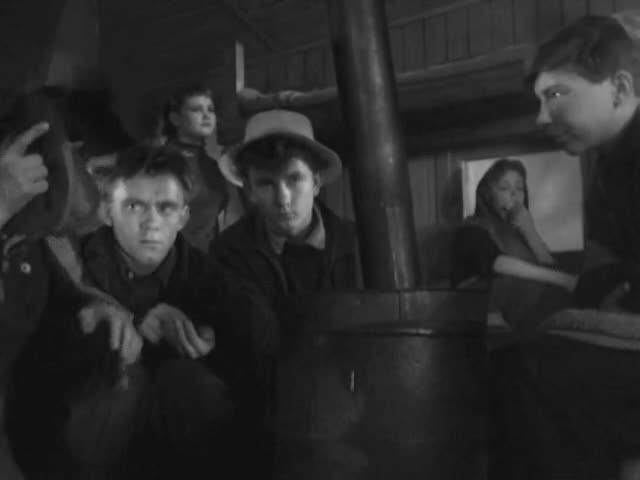 Гелий Сысоев До свидания, мальчики