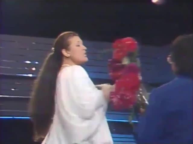Валентина Толкунова Песня о женщинах