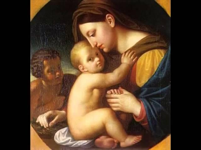 Муслим Магомаев Ave Maria