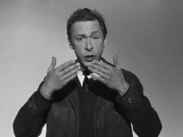 Олег Ефремов Кино