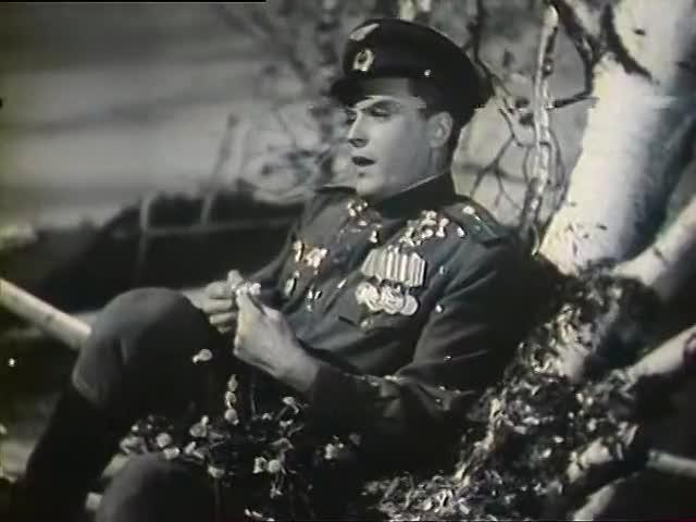 Виталий Доронин Сирень-черёмуха