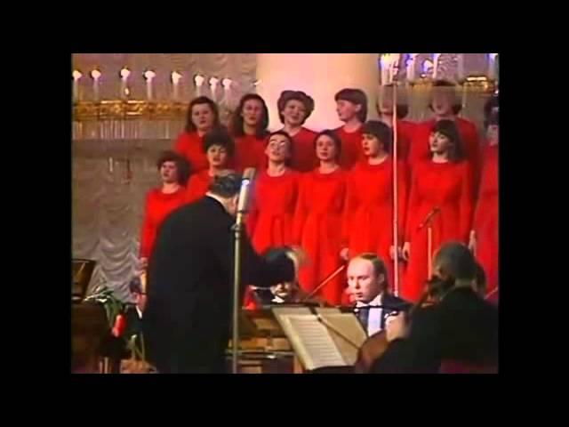 Московский хор молодёжи и студентов Одуванчики