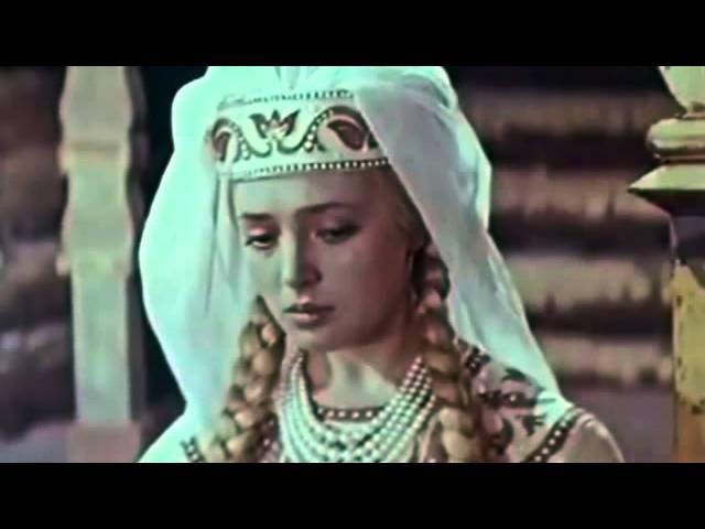 Хор Киевского театра оперы и балета Песня девушек