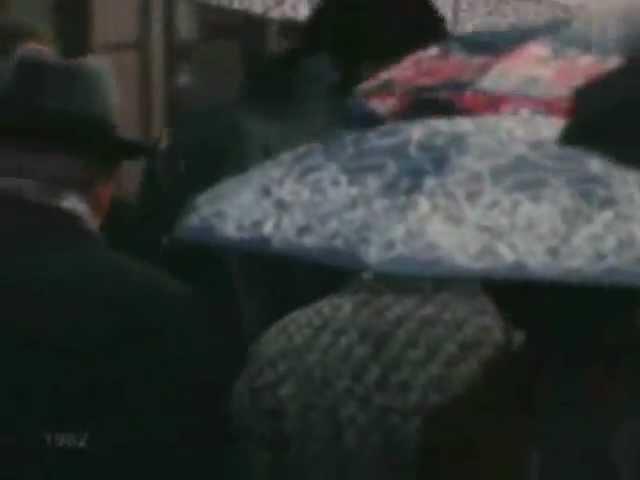 Тамара Миансарова Весенний дождь