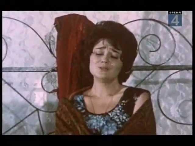 Тамара Синявская Тёмно-вишнёвая шаль