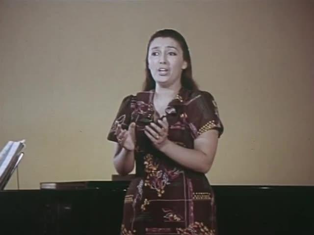 Фидан Касимова Колыбельная песня