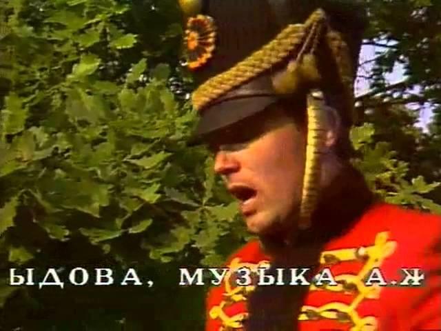 Андрей Ростоцкий Я не хочу войны