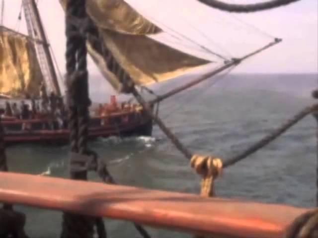 Булат Окуджава Пиратская лирическая