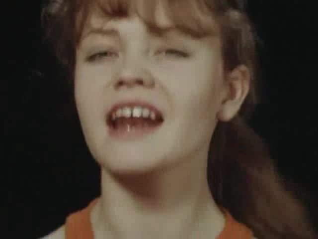 Ольга Зарубина (за кадром) Тень