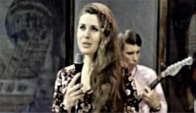 Валентина Толкунова, Павел Бабаков Старые слова
