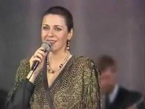 """Валентина Толкунова Не говори """"прощай"""""""