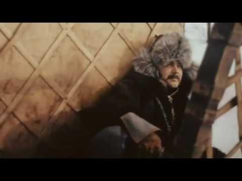 Александр Хочинский (за кадром) Не пробуждай