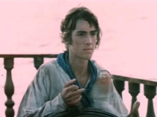 Андрей Макаревич (за кадром) По морям по всем на свете