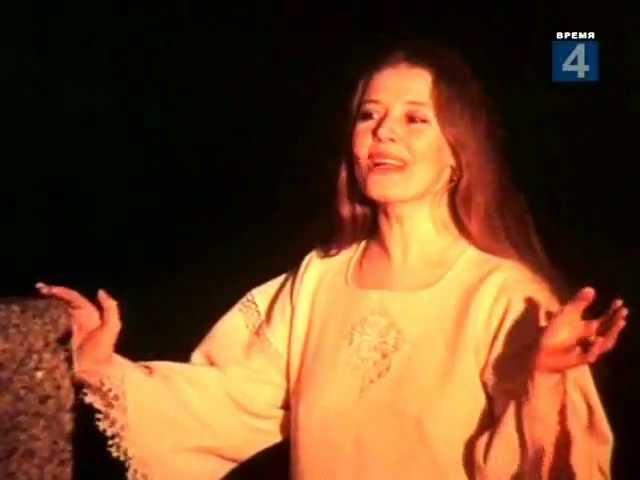 Людмила Сенчина Город спит