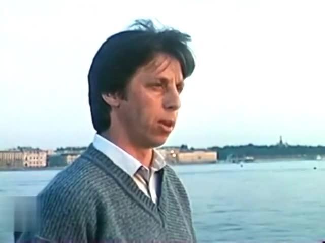 Владимир Назаров Всему времечко своё (второе послевоенное танго)
