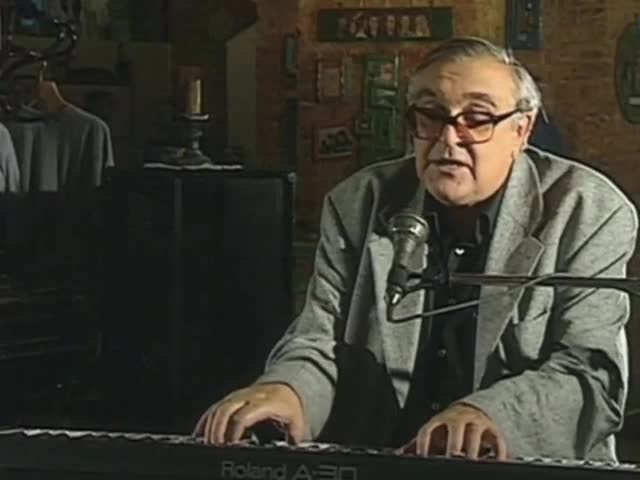 Владимир Дашкевич Приходите в гости к нам