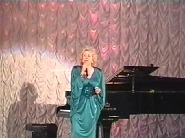 Тамара Миансарова Музыку зови