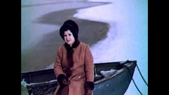 Тамара Миансарова Первый день любви