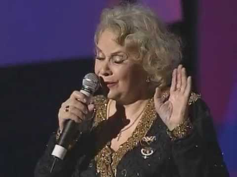 Тамара Миансарова Звучит танго