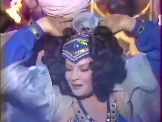 Татьяна Доронина Лиса и виноград