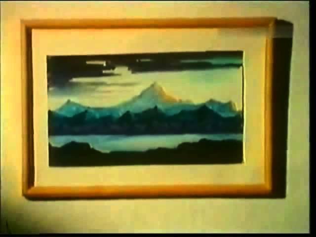 Юрий Визбор Фанские горы