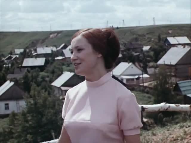Ольга Шутова Берёзка