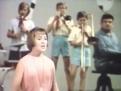Тамара Миансарова (за кадром) Песня друзей