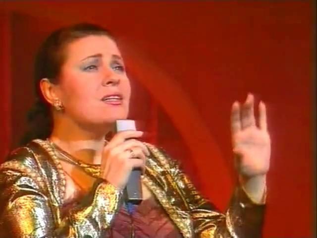 Валентина Толкунова Попурри из песен довоенных лет
