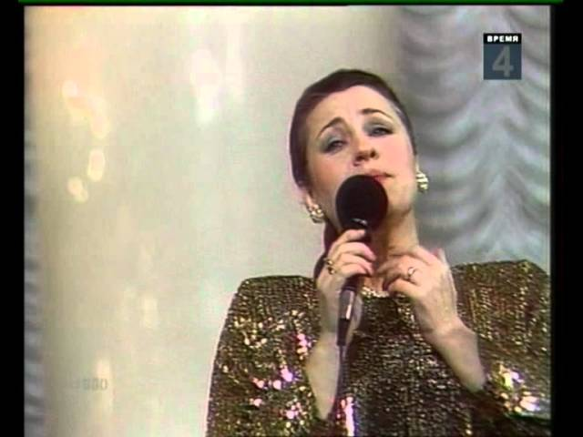 Валентина Толкунова Где ты раньше был?