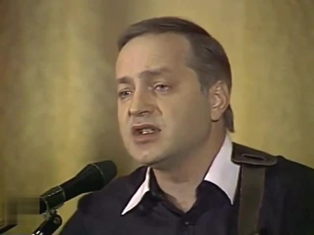 Сергей Никитин Сон об уходящем поезде