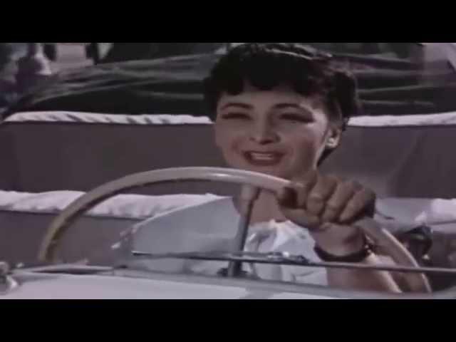 Виктория Иванова (за кадром) Песенка о Тбилиси