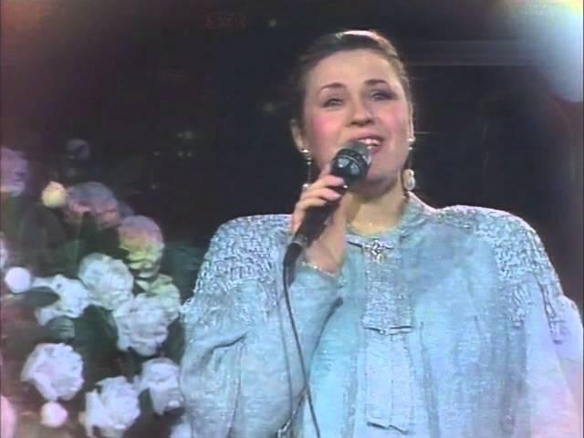 Валентина Толкунова Не довелось