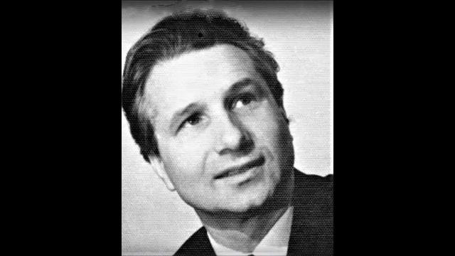 Евгений Бойцов То не ветер ветку клонит