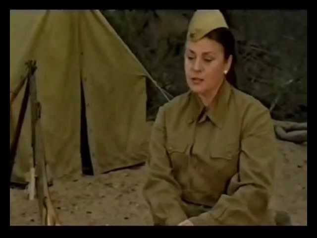 Валентина Толкунова У старого окопа