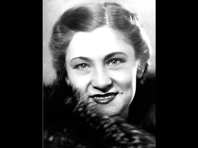 Татьяна Лаврова Не пой, красавица, при мне