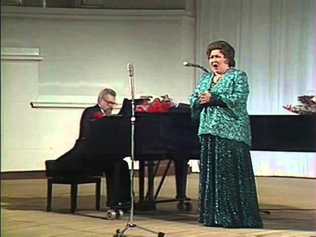 Ирина Архипова Матушка-голубушка