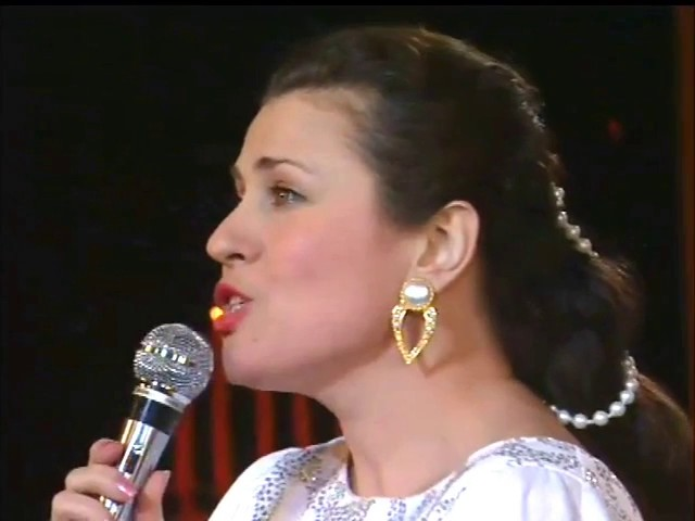 Валентина Толкунова Золотое бабье лето